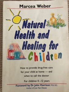 Natural Health Book [3875]