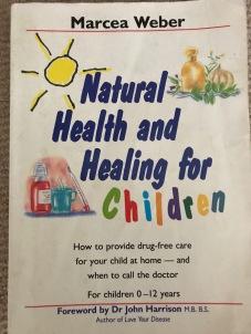 Natural Health Book [3875]