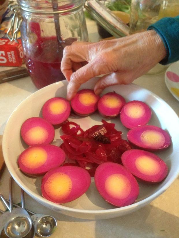 Ferm. Eggs 1